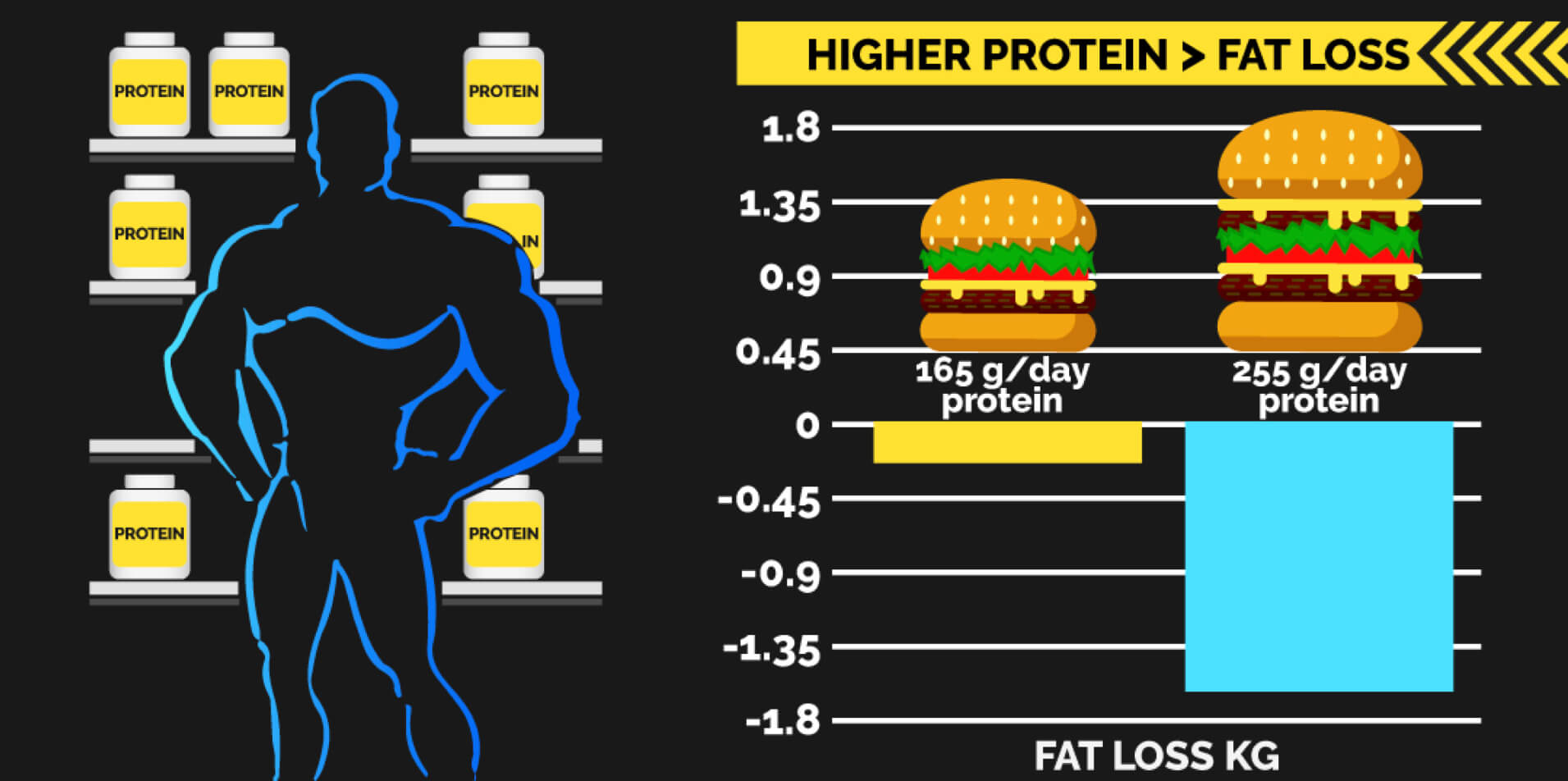 higher-protein-fat-loss