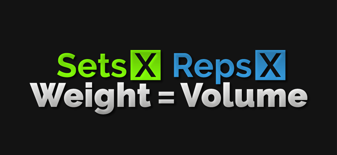 sets-reps-weight-volume