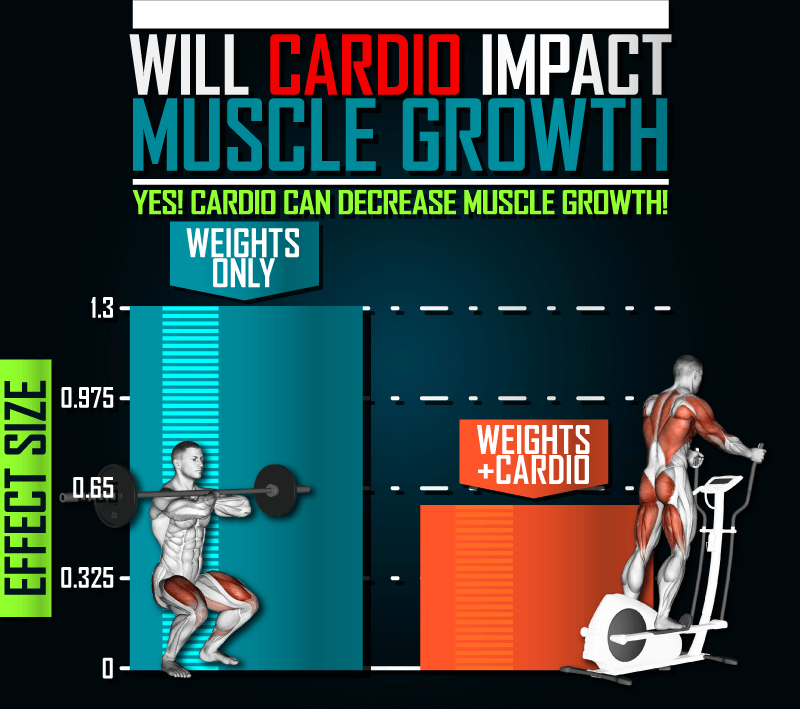 cardio-muscle-gains