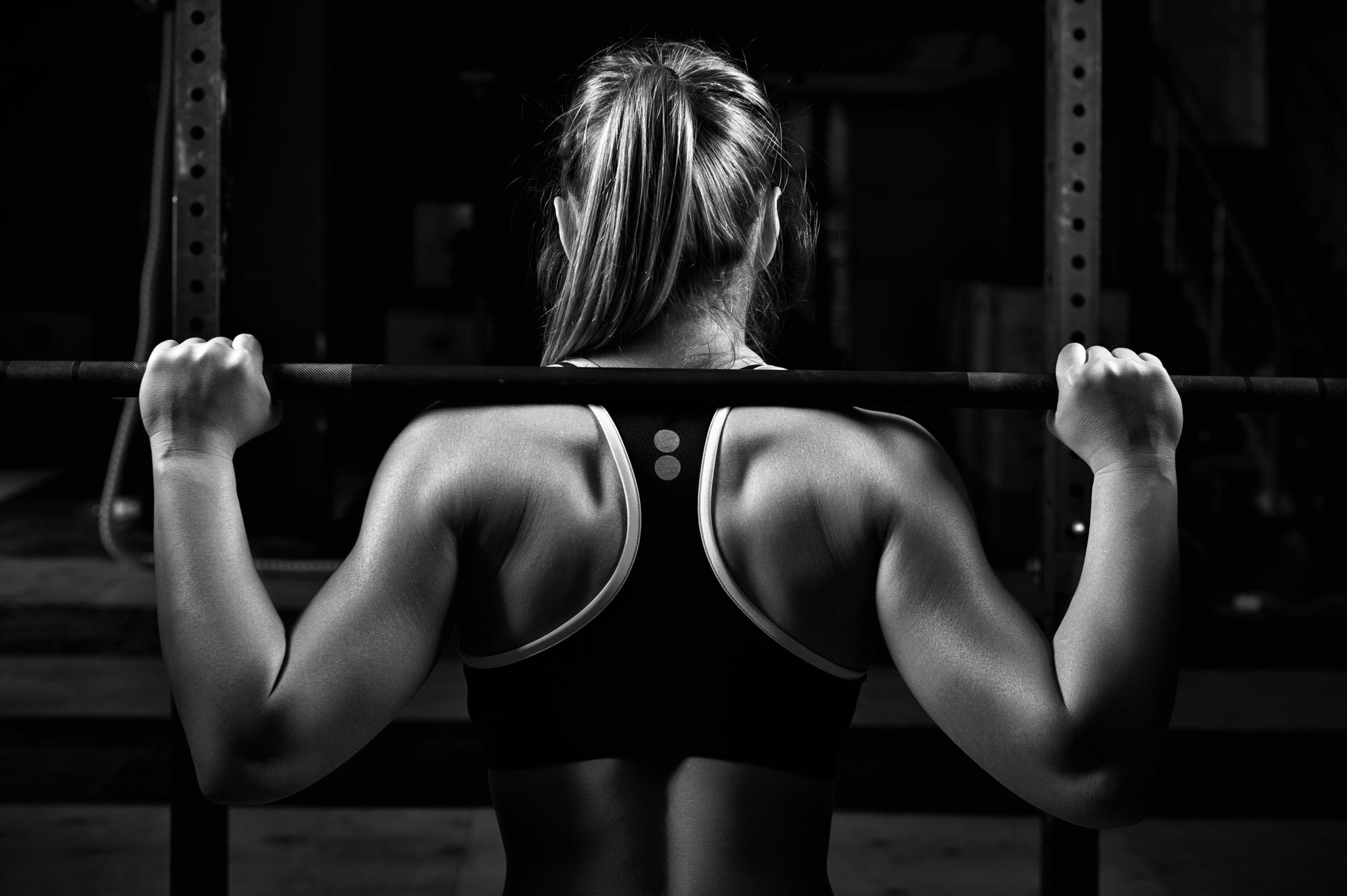 Squats vs. Hip Thrusts