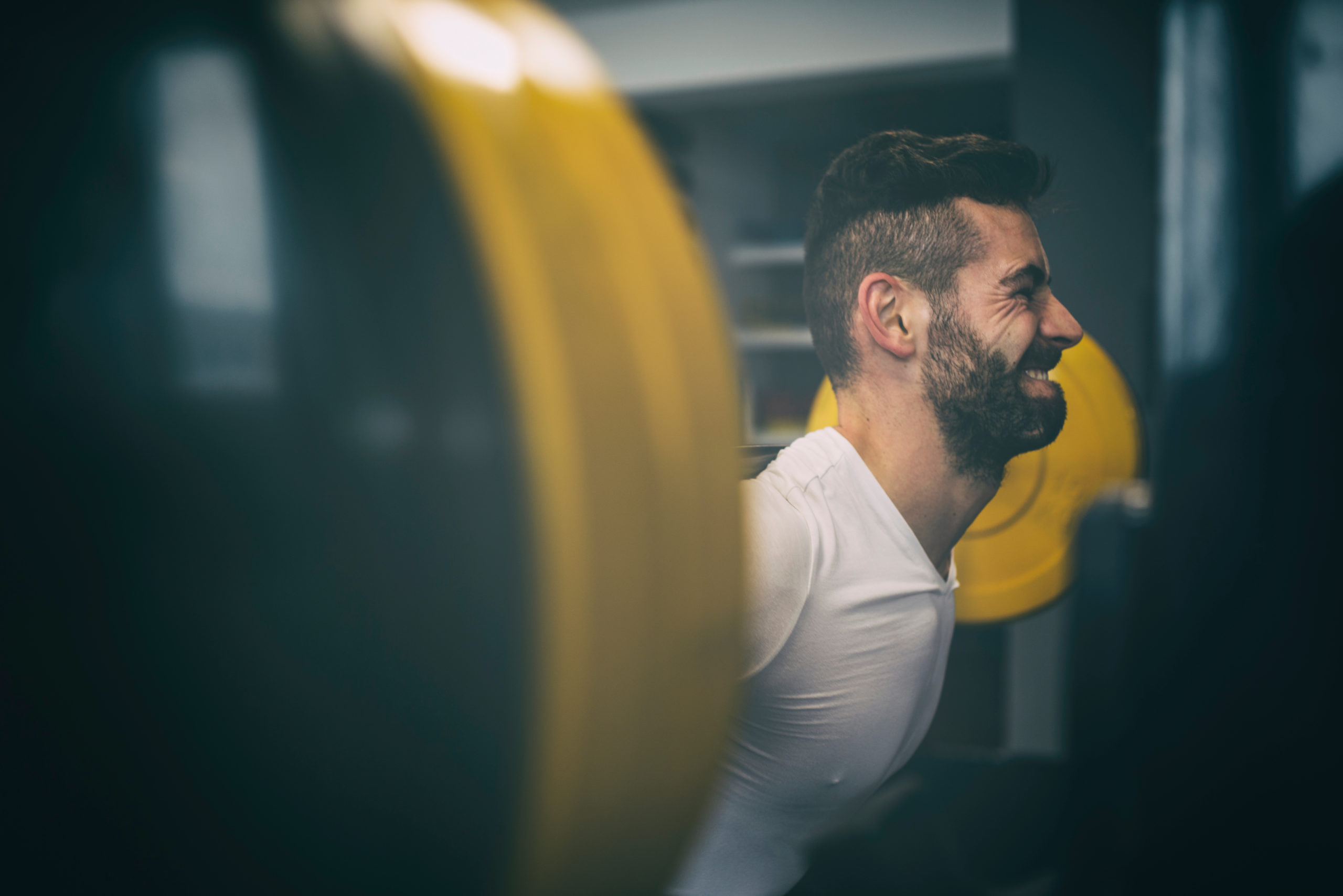 Training to Failure