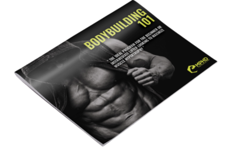 bodybuilding 101 (transparent background) RZ