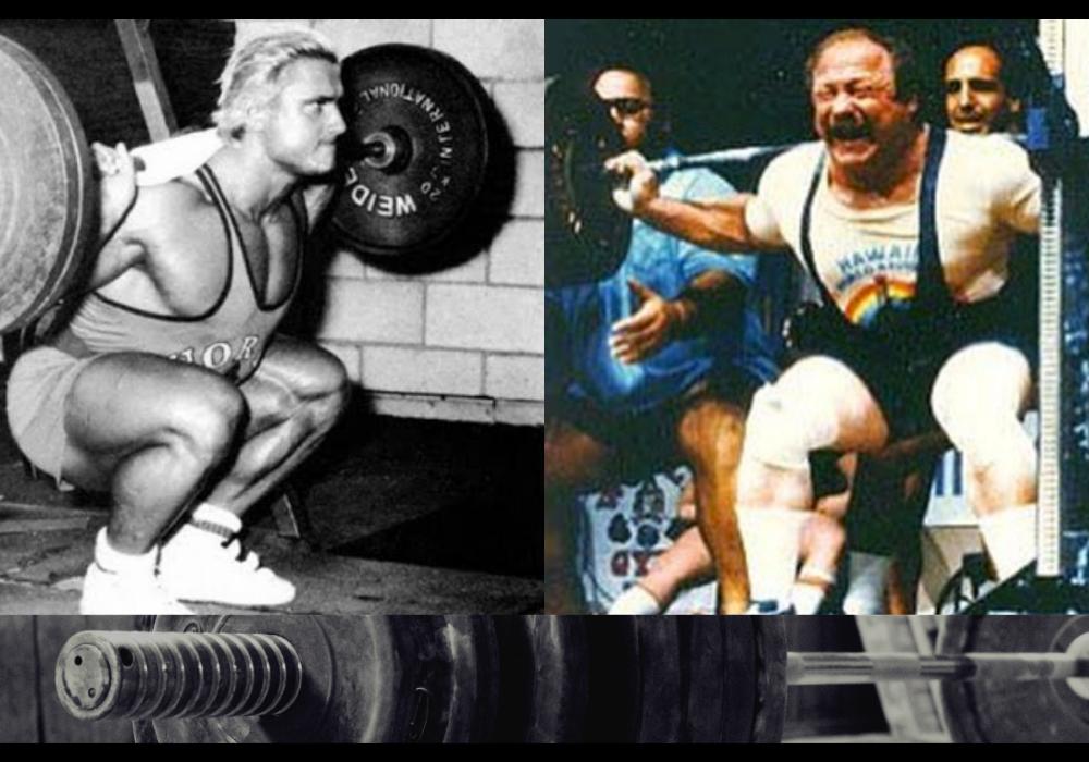 Bodybuilding vs. Powerlifting